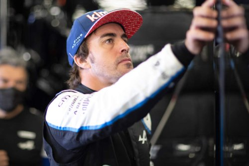 How Alonso learned to exploit F1's weak 'referees' - The Race