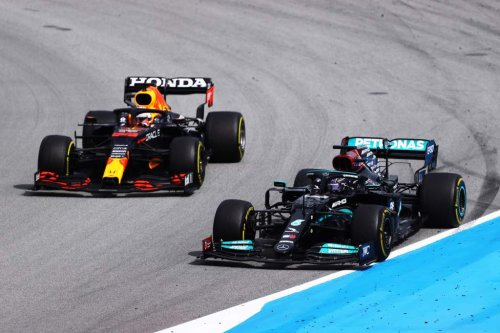 Has a defining Mercedes vs Red Bull trait really been revealed? - The Race