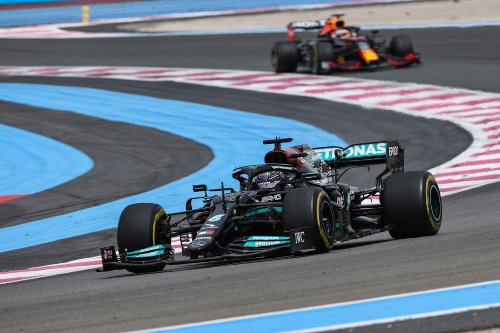 How Mercedes underestimated Verstappen's undercut - The Race