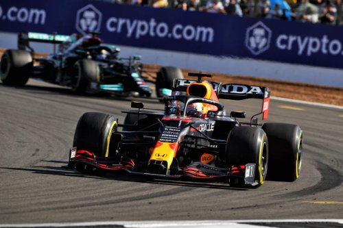 F1 can ditch hybrids - but is it a 'Flintstone' move? - The Race