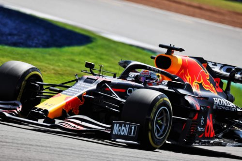 Red Bull to run Verstappen's crashed engine in Hungary FP1 - The Race