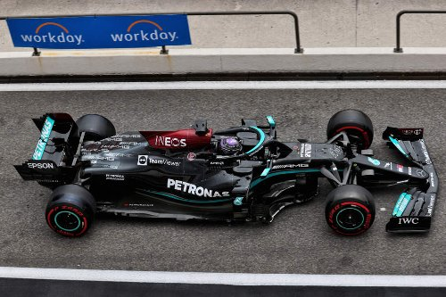 Hamilton moots return of refuelling to fix F1 weight problem - The Race
