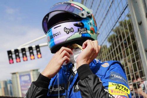 Ricciardo's McLaren adaptation mission enters crucial weeks - The Race