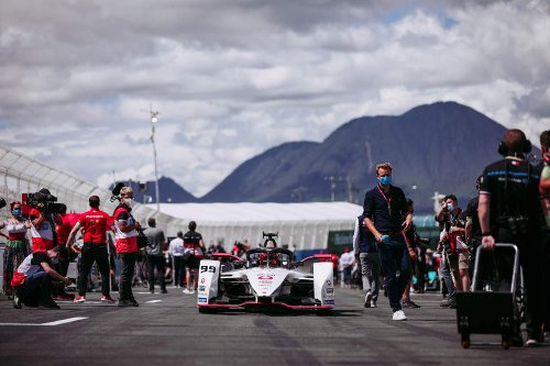 Porsche appeals disqualification as Agag apologises to fans - The Race