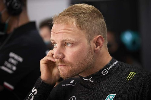 Bottas's 'difficult situation' is different to what came before - The Race