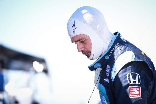 The IndyCar debut that should worry Johnson - The Race