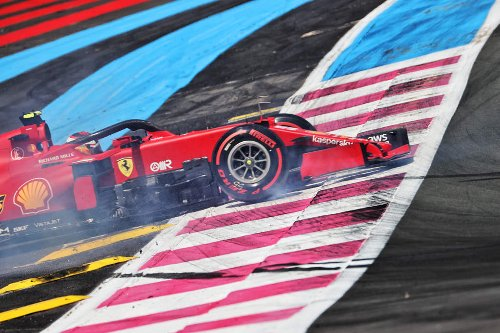Gary Anderson: F1 teams have a point about car-breaker kerbs - The Race