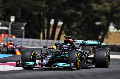 'That one's on us' - did Mercedes throw away Hamilton's win? - The Race