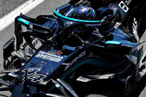 Mercedes attacks Red Bull for trying to 'tarnish' Hamilton - The Race