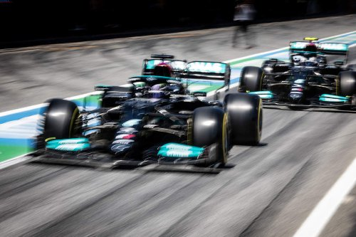 Gary Anderson: How an F1 chassis can lose performance - The Race