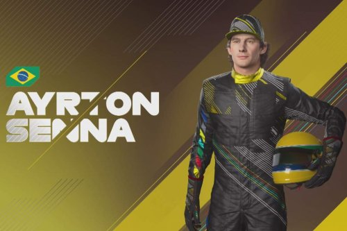 Seven 'Icon' drivers unveiled for F1 2021's My Team mode - The Race