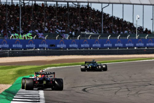 Winners and losers from F1's British Grand Prix - The Race