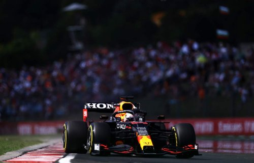 Why Red Bull has struggled at dubious 'Mercedes stronghold' - The Race