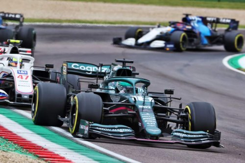 Aston Martin now 'pretty satisfied' in F1 rule change row - The Race