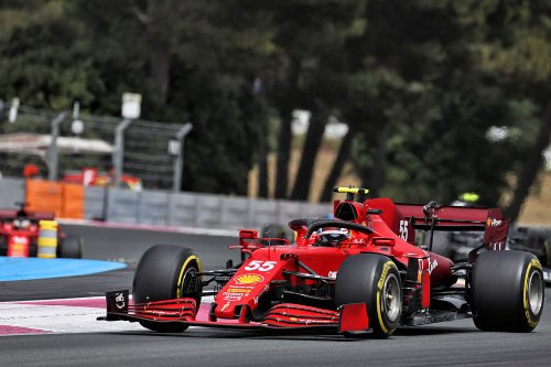 What Ferrari will change after its bruising French nadir - The Race