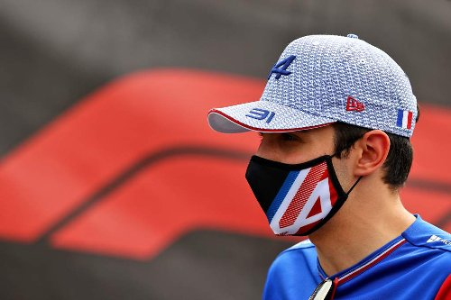 Alpine: Ocon can be Verstappen/Leclerc-level F1 driver - The Race