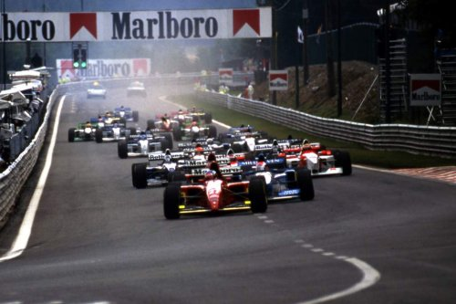 10 classic F1 races you should watch - Bring Back V10s podcast - The Race