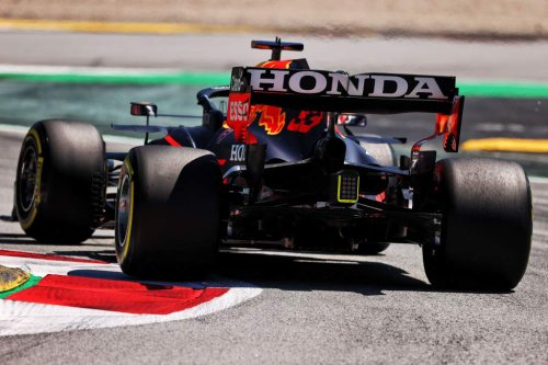 'A million' breaches if F1 policed white lines at every turn - The Race