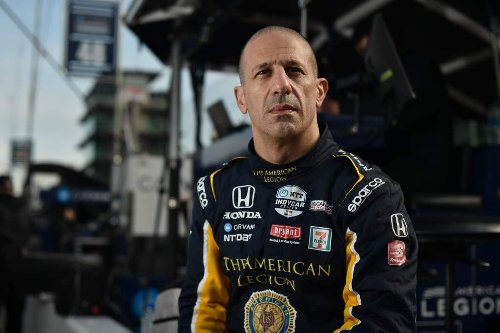 IndyCar Texas qualifying canned, starting line-up explained - The Race