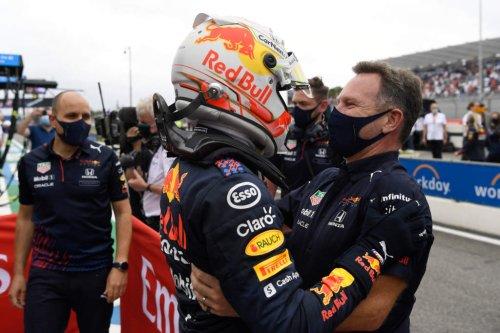 Mark Hughes: Pride in Verstappen weakens Horner's Hamilton anger - The Race