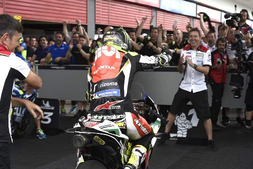 MotoGP's most surprising championship leaders - The Race