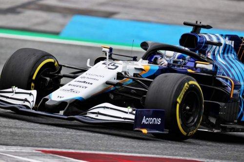Formula 1 has a driver pool problem - The Race