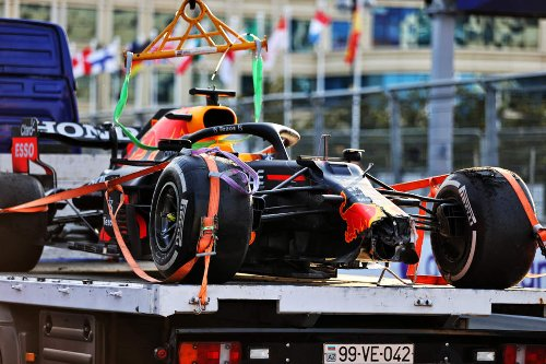 How tyre blowouts have exposed a simmering F1 controversy - The Race