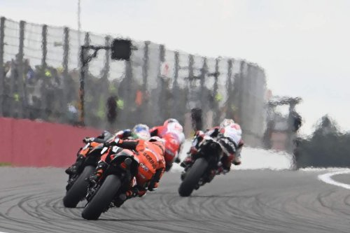 The MotoGP outcast who's nailing his early 2023 audition - The Race