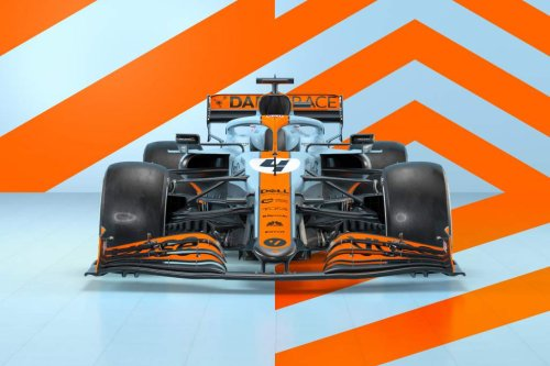F1 needs more Gulf McLarens - Here's how to achieve it - The Race