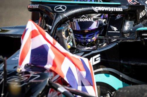 Hamilton rejects Verstappen claim of 'disrespectful' behaviour - The Race