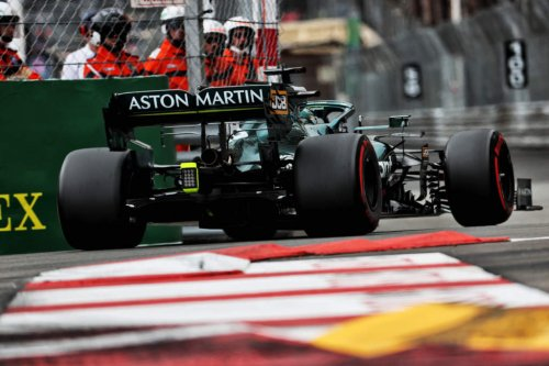 The inevitable pressure inside F1's chief underperformer - The Race