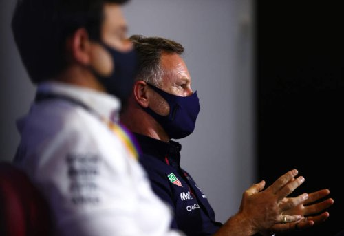 Mercedes, Red Bull summoned after request to review Hamilton penalty - The Race