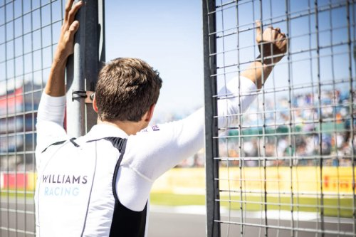 Russell's F1 qualifying heroics are becoming a no-win situation - The Race