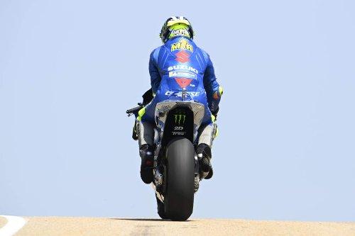 Mir explains Suzuki's new MotoGP plight - The Race