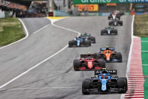 Is Alonso right to say Alpine is now F1's 'fifth team'? - The Race