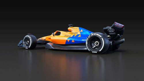 F1 2022 cars will be even heavier than planned - The Race