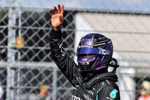 Our verdict on Hamilton's 'gamesmanship' and crowd boos - The Race