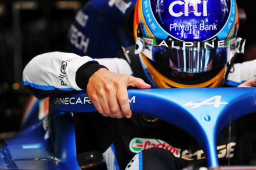 The secrets of Alonso's 'second to none' F1 racecraft - The Race