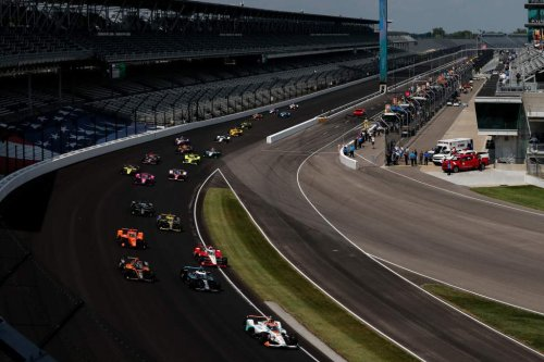 Indy 500 entry list revealed, bump day returns - The Race