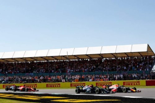 Red Bull's push for Hamilton penalty review rejected - The Race