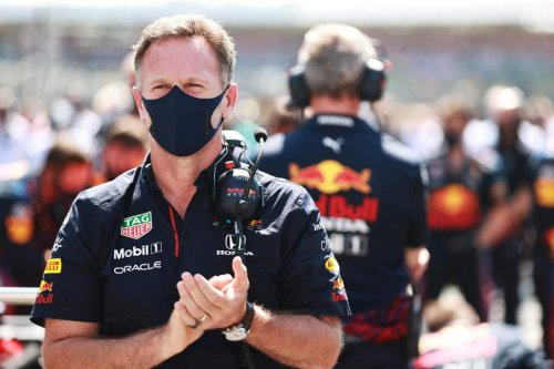 Horner surprised by 'antagonistic' Mercedes statement - The Race