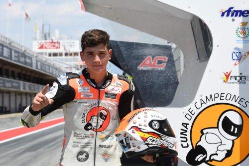 Millan tragedy highlights MotoGP ladder's big problem - The Race