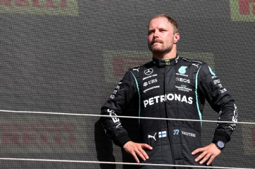 The key question Bottas must answer if dropped by Mercedes - The Race