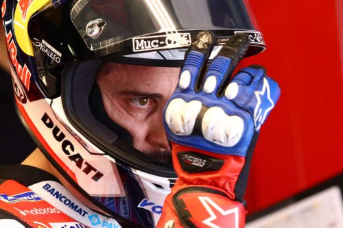 Crunch time for Dovizioso's chance of a quick MotoGP return - The Race