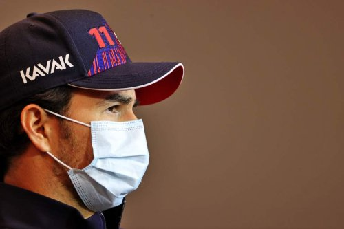 The Gasly Red Bull error Perez says he's avoiding - The Race