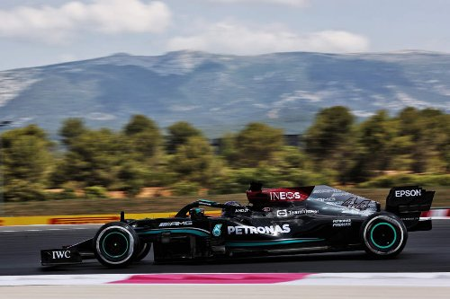 Hamilton and Bottas's Mercedes F1 chassis swap explained - The Race