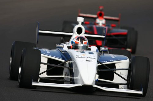 The top 10 Indy Lights graduates - The Race