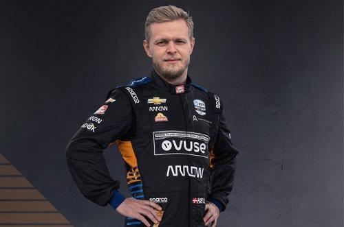 Magnussen's McLaren reunion hints at his true post-F1 goal - The Race