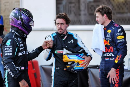 Alonso expects talks over consequences for causing red flags - The Race
