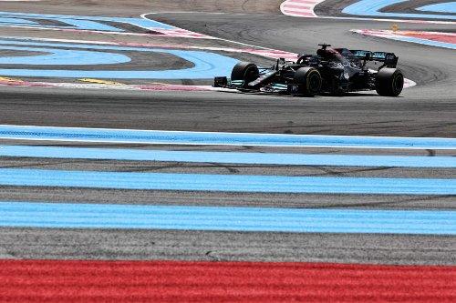 Mercedes has slight edge as tyre tweak creates new headache - The Race
